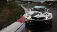 Tracktest: BMW Z4 GT3