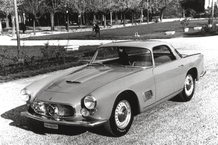 Maserati 3500 GT Touring