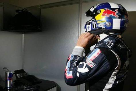 Blick in die Zukunft: Sitzt David Coulthard 2011 im Mercedes-Neuwagen?