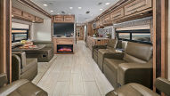 Camping in den USA: Wohnmobile