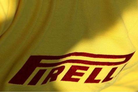Erstmals seit 1991 werden Pirelli-Reifen bei einem Formel-1-Boliden verwendet