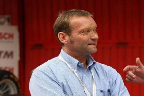 Kris Nissen sieht einige Punkte, die für einen WRC-Einstieg von VW sprechen