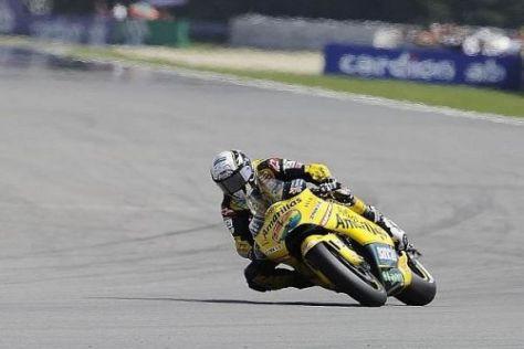 Héctor Barberá möchte in Indianapolis nach Möglichkeit in die MotoGP-Top-10 fahren