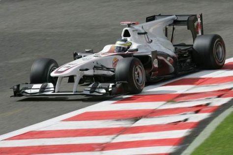 James Key und das Sauber-Team arbeiten weiterhin an der Verbesserung des C29
