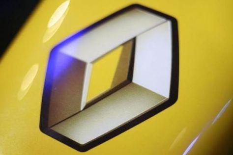 Wo Renault draufsteht, ist auch Renault drin: Ab 2011 könnte es wieder soweit sein