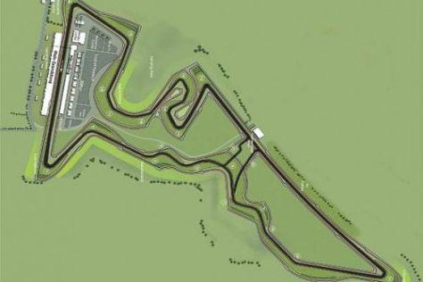 Die Strecke in Austin ist eine Kombination verschiedener anderer Formel-1-Kurse