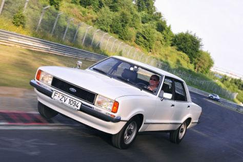 Ford Taunus II 1.3 GL