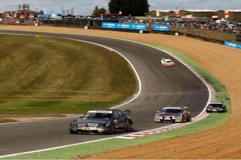 Bruno Spengler will der Konkurrenz in Brands Hatch wieder davonfahren