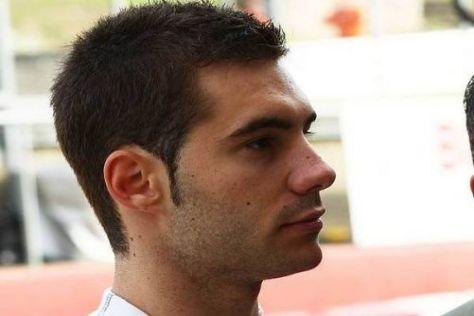 Miguel Molina bleibt die große Sensation der diesjährigen DTM-Saison