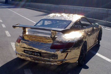 Ferdinand 911 GT3