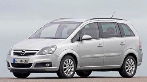 Opel Zafira/Combo CNG: R�ckruf