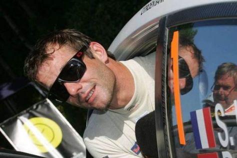 Sébastien Loeb kann in Japan bereits seinen siebten WM-Titel holen