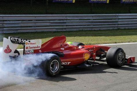 Droht Ferrari mit Rückzug aus der Formel 1, wenn die neue Motorenformel kommt?