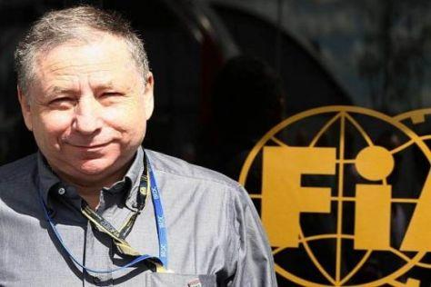FIA-Boss Jean Todt wünscht sich mehr Vorbildfunktion von den Piloten
