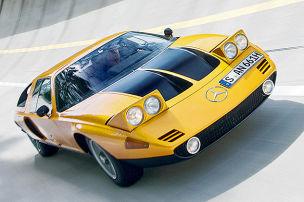 Diese Mercedes sind legendär
