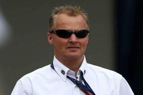 Ex-Formel-1-Pilot Johnny Herbert empfindet Stallorder als ganz normal
