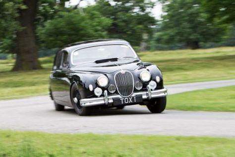 Jaguar Mk. I 13.4 Litre