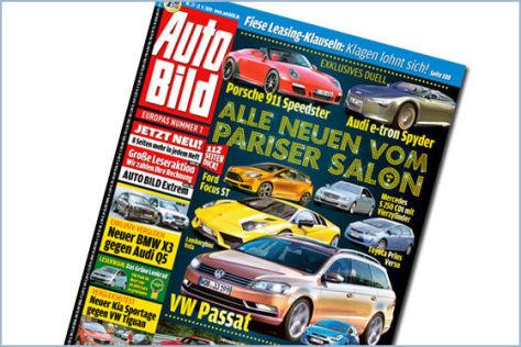 AUTO BILD 37/2010