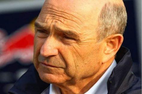 Teamchef Peter Sauber will seinen Mitarbeitern nicht zu viel zumuten