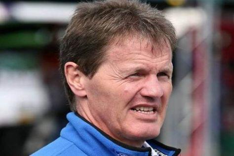 Ford-Teamchef Malcolm Wilson ist von seinen Piloten überzeugt