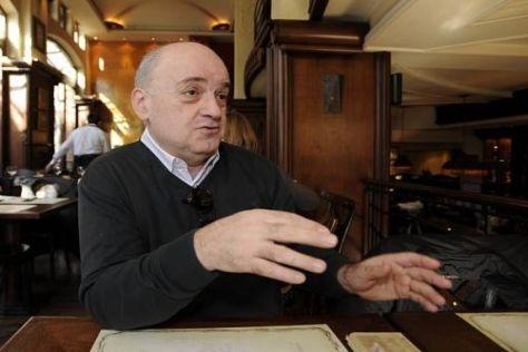 Die Ambitionen von Stefan GP sind geschmälert: Zoran Stefanovic wartet ab