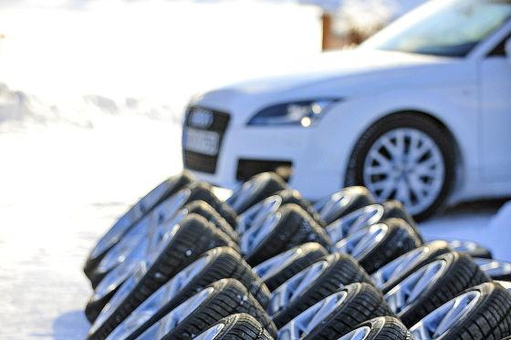 Reifentest Winterreifen
