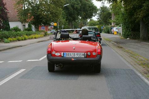 Creme 21 Youngtimer Rallye 2010