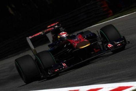Sébastien Buemi hofft bei den kommenden Rennen wieder auf Punkte