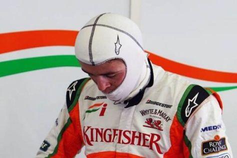 Paul di Restas Chancen auf einen Formel-1-Einstieg stehen nicht schlecht