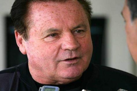 Jones holte 1980 den Titel und ist der bisher letzte Weltmeister aus Australien