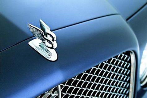 Rückruf bei Bentley