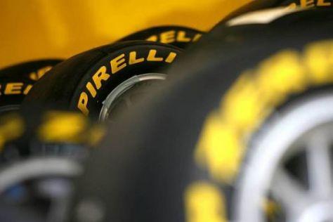 Nachfolger von Bridgestone: Pirelli beliefert die Formel 1 ab 2011 mit Reifen
