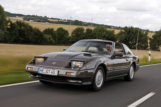 Datsun (Nissan) 300 ZX