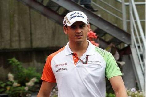 Adrian Sutil will bald Klarheit bezüglich seiner Zukunft in der Formel 1