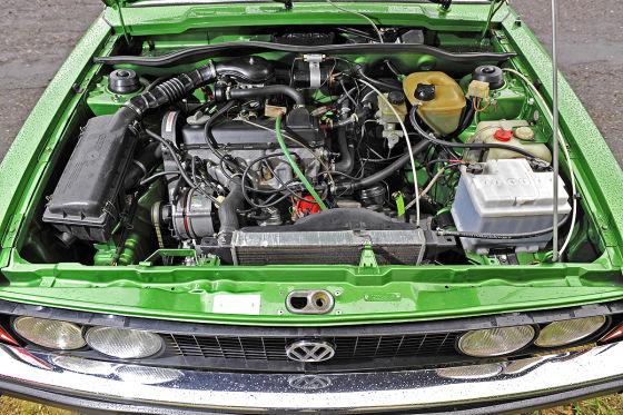VW Scirocco 1.5 TS