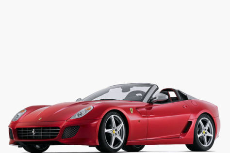 Ferrari SA Aperta
