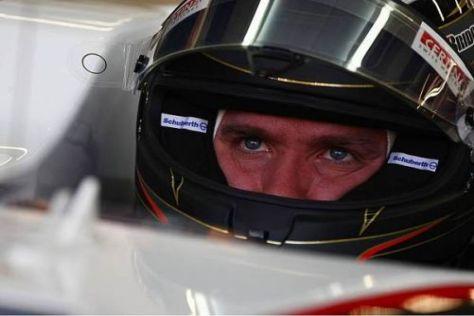 Erst Mercedes-, dann Pirelli-Testfahrer - und jetzt ist Nick Heidfeld wieder da!