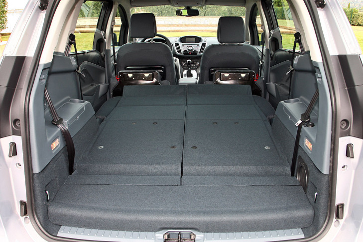 fahrbericht ford c max grand c max bilder. Black Bedroom Furniture Sets. Home Design Ideas