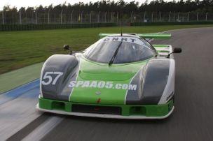 Sportwagen von Saker: Saker GT im Tracktest