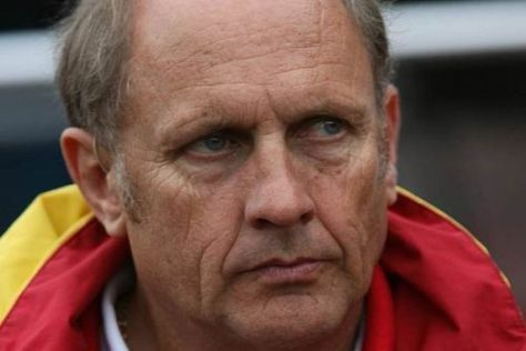 Hans-Joachim Stuck hält den WM-Titel für Sebastian Vettel noch für machbar