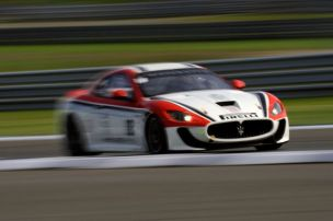 Maserati MC im Tracktest