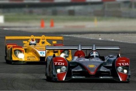 Der Volkswagen-Konzern wird wohl ab 2013 eine Marke in die Formel 1 schicken