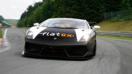 Lamborghini Gallardo GT3 im Tracktest