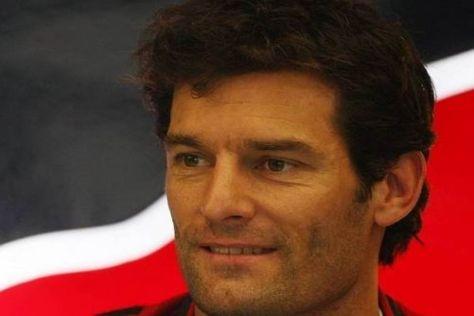 Mark Webber kommt als WM-Führender zum Grand Prix nach Japan