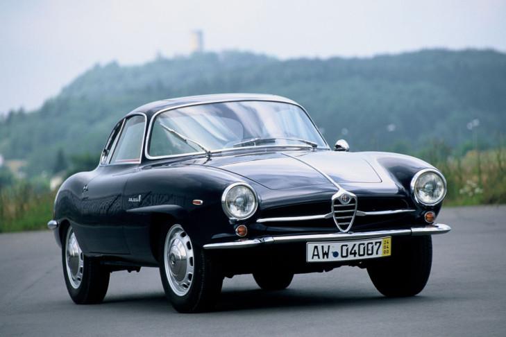 Das Sind Die Autos Der 60er Jahre Bilder Autobild De