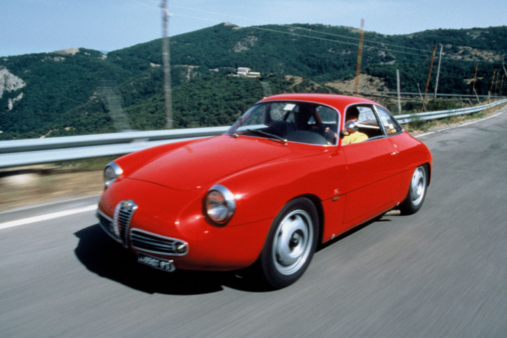 Alfa Romeo Giulia  Auto Express