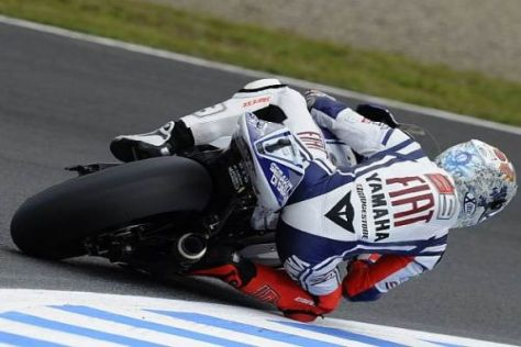 Wird Jorge Lorenzo der nächste MotoGP-Champion auf Bridgestone-Reifen?