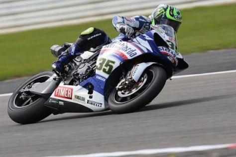 Cal Crutchlow wird in der kommenden Saison in die MotoGP zu Tech 3 wechseln