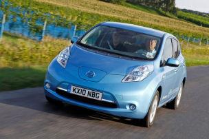 Elektro-Dienstwagen: Kfz-Steuer bei Privatnutzung