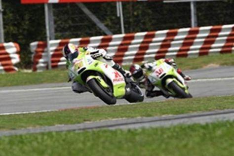Carlos Checa soll die Pramac-Ducati ab Estoril von Mika Kallio übernehmen